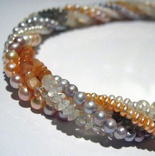twist a beads... OMG! remember buying these at Gayfers.