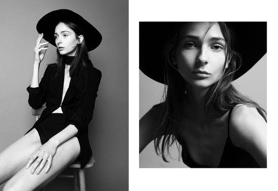 Viola @ One Management Alanna Gilbert Photography