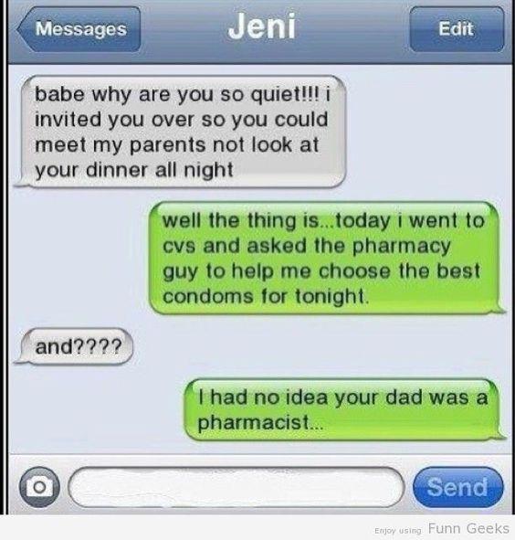 Omg that's so awkward 😂😂😂😂😂😂
