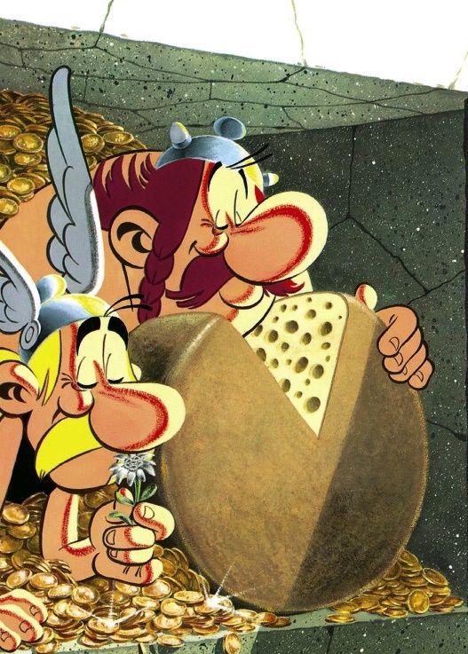 Asterix & Obelix: