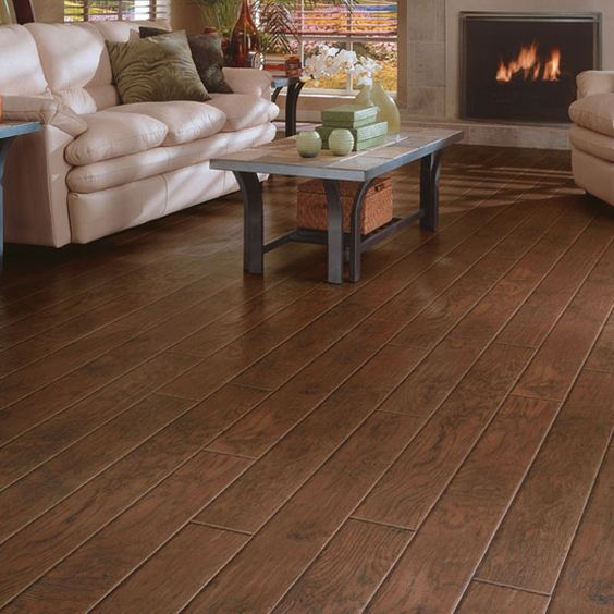 Pinterest the world s catalog of ideas for Dupont laminate flooring
