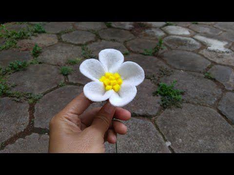 Pin On Felt Flowers
