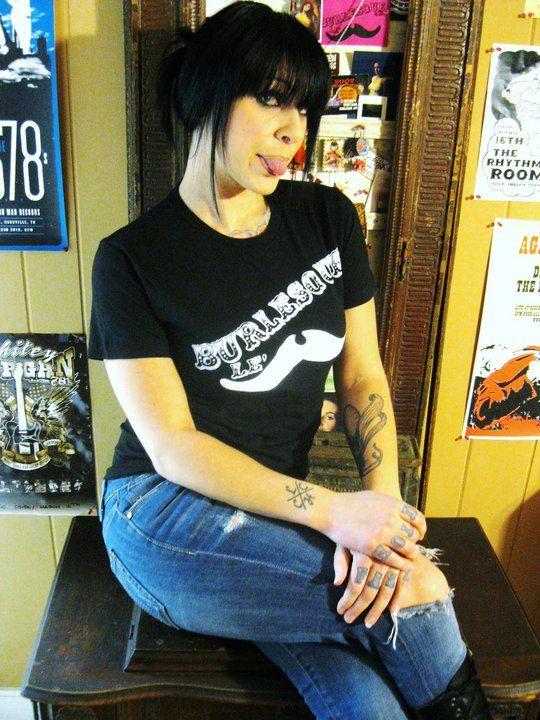 La encantadora Danielle Colby de Cazadores de Tesoros ...