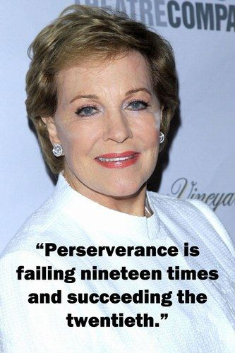 Inspirational quotes: Wise words from famous women: