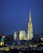 Stephansdom - Wien, Österreich. <3