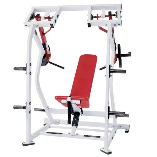 Iso Lateral Shoulder Press Used As Hammer Strength Fitness Equipment With Nice Welding In 2020 No Equipment Workout Shoulder Press Multi Gym