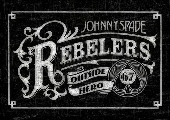 rebelers