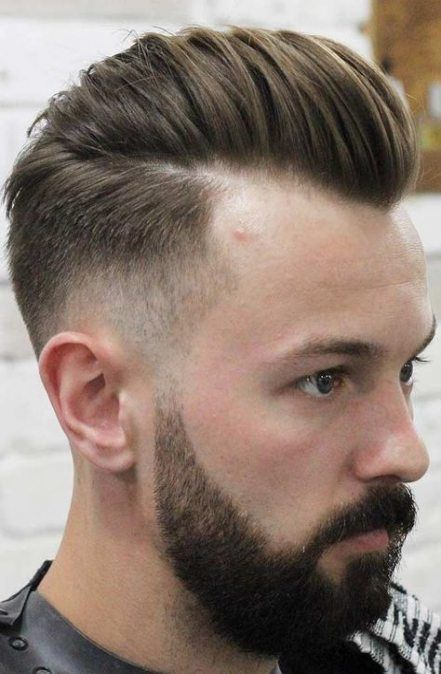 30++ Long hair to hide receding hairline ideas