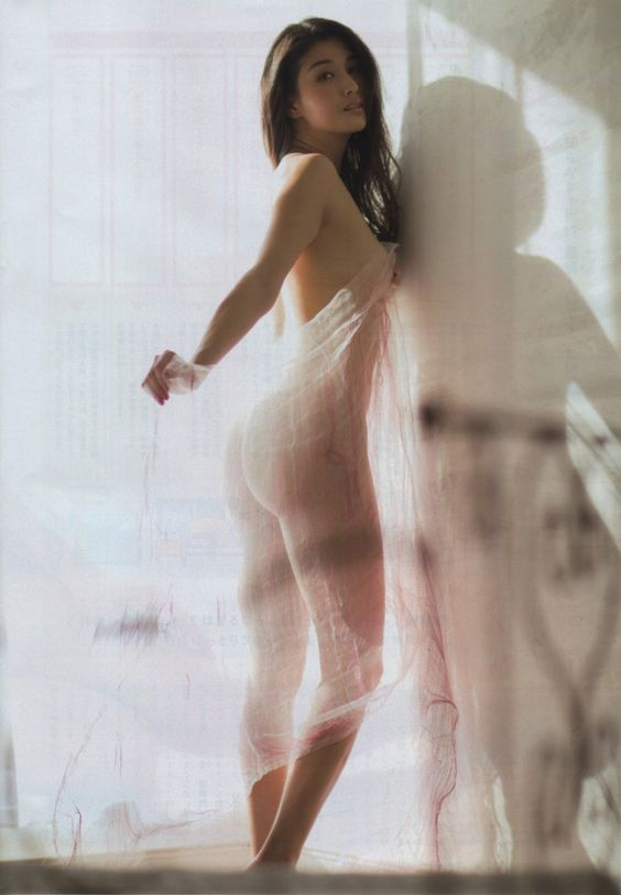 japanese girl - Hashimoto Manami