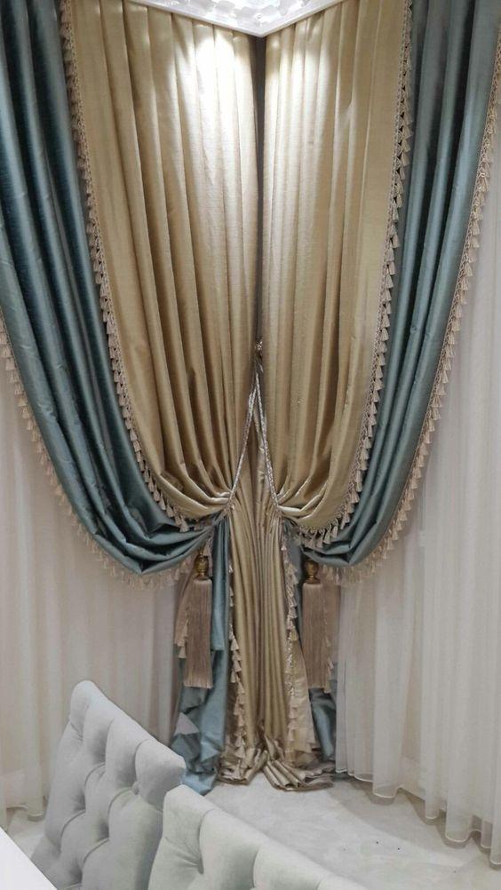 Inspirational Curtains Decor