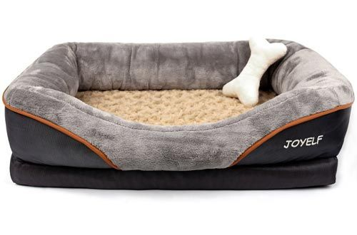 Top 10 Best Dog Beds Reviews In 2019 Allreviewproduct Dog Bed Cool Dog Beds Dog Bed Large