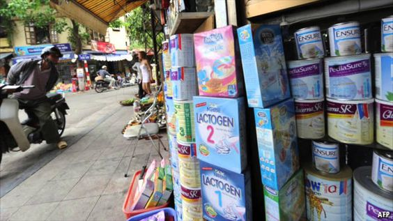 Recent Economic History of Vietnam - http://quick.pw/1h50 #travel #tour #resort #holiday #travelfoodfair #vacation