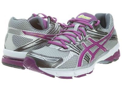 Asics GT-1000 Womens T2L6N-9136 Orchid Titanium Running Shoes Sneakers Size 6