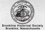 Brookline Historical Society    Brookline