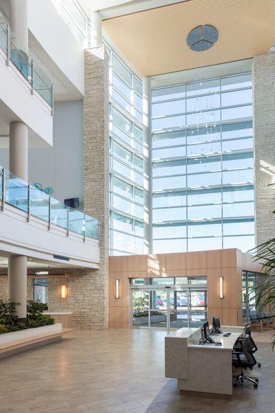 Entry Vinings Health Park Health Wellness Design Design Hanging Lights
