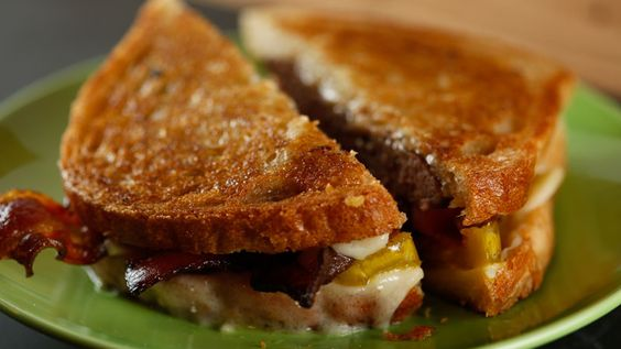 Katie Lee's Logan County Patty Melts: Short Order Cook Swap Outs ...