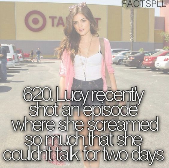 Yeah..because she realizes her boyfriend is A!!!! - maybe