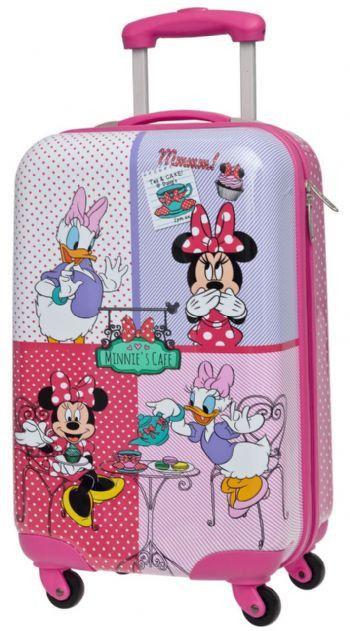 Disney Suitcase | A Bag 4 me ™