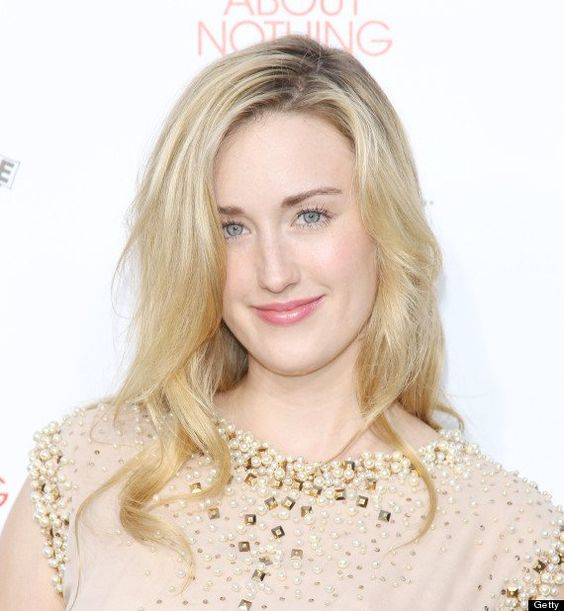 Dressing Your Truth Type 1/4 Ashley Johnson