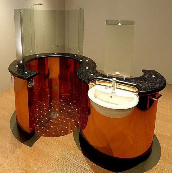 Image detail for -Efficient Instant Small Bathroom | Modern Furniture Design Idea