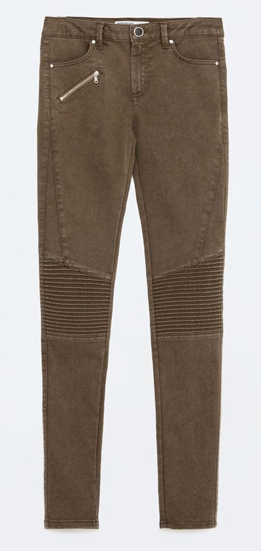 Zara jeans - worn by the Duchess of Cambridge: