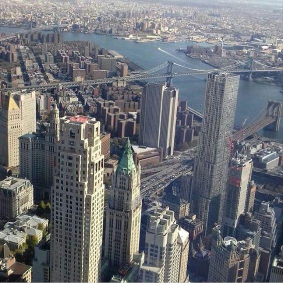 "ilove_newyo: ""Photo by @alerondon09 Send your photo to us in direct #ilovenewyork #newYork #USA #America #bigApple #ny  #newyork"""