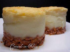 Cocinando con Kisa: Pastel de puré de patatas y carne