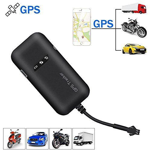 Kobwa Vehicle Gps Tracker Real Time Gps Gsm Gprs Sms Global Locator Antitheft Tracking Device For M Gps Tracker