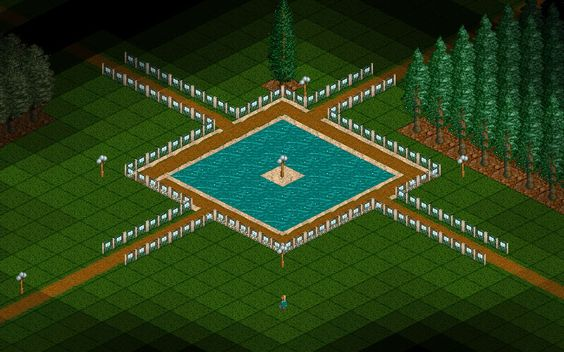 Isometric Game Engine