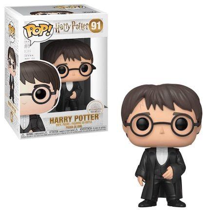 >91 Harry PotterFunko Pop