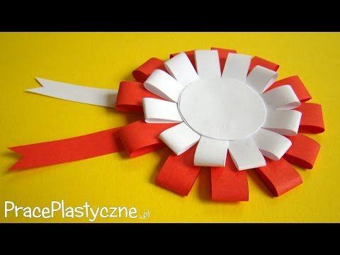 Jak Zrobic Prosty Kotylion Z Papieru Paper Crafts Diy Kids Crafts For Kids Paper Crafts For Kids