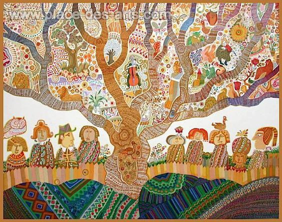 juan romero art - Google Search
