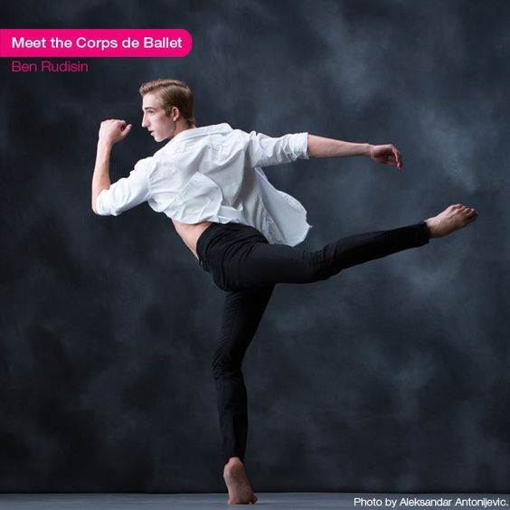 Woodbridge va adult pointe ballet
