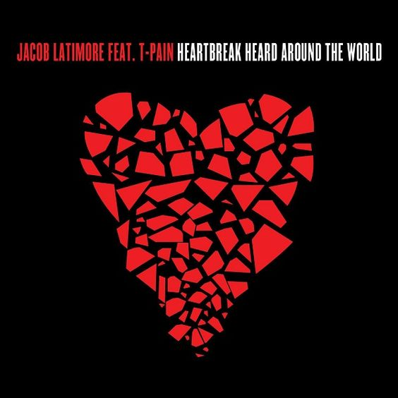 Heartbreak Heard Around The World (New Song) - Jacob Latimore Ft. T-Pain * http://voiceofsoul.it/heartbreak-heard-around-the-world-jacob-latimore/