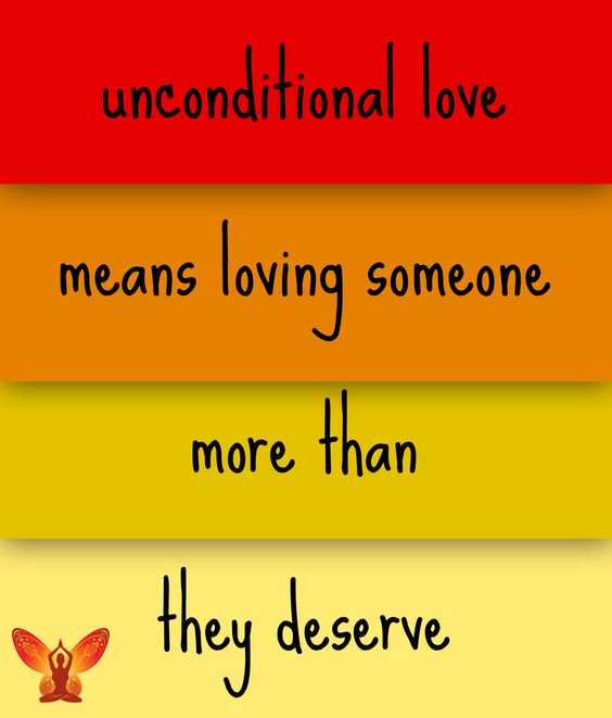 unconditional love in i stand here Unconditional love - the definition says that it's an affection without any limits   you can hear about selfless love in almost every romantic song, movie or story   if mia was terminally ill, i would surely stay with her for a lifetime.