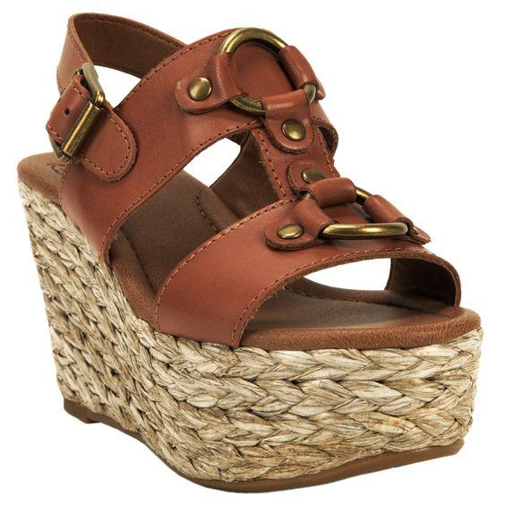 Lucky Brand Reba Espadrille!!!  I LOVE THESE!!!!!!!!  Von Maur!