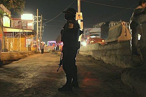Ejecutan a varias personas en Acapulco