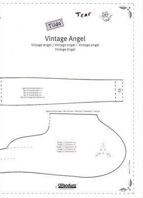 Vintage Angel.jpg3 | Flickr – Compartilhamento de fotos!