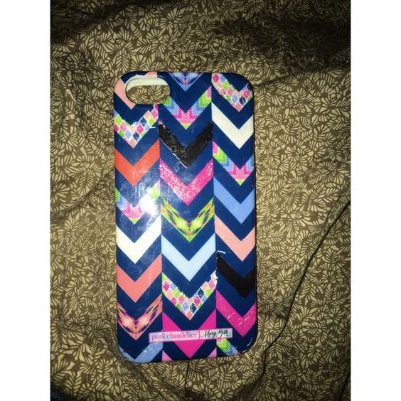 Iphone case Iphone case. Will trade for iphone 6s cases. Accessories Phone Cases