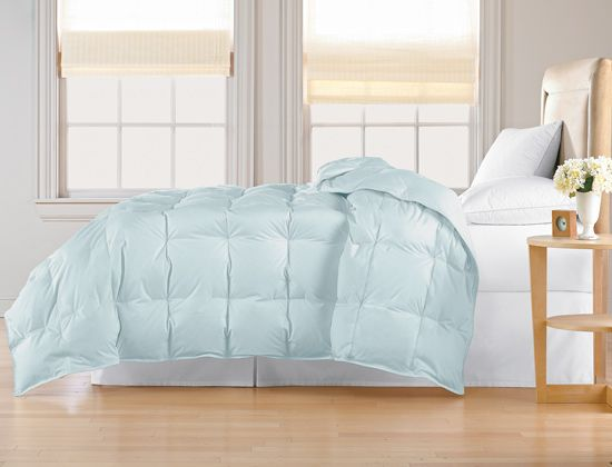 blue and white comforter - Google Search