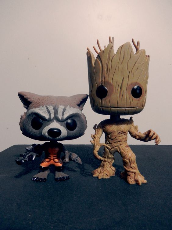 Guardian of Galaxy - Funko Pop