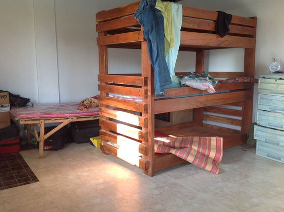 Bunk beds unlimited interesting things pinterest for Beds unlimited