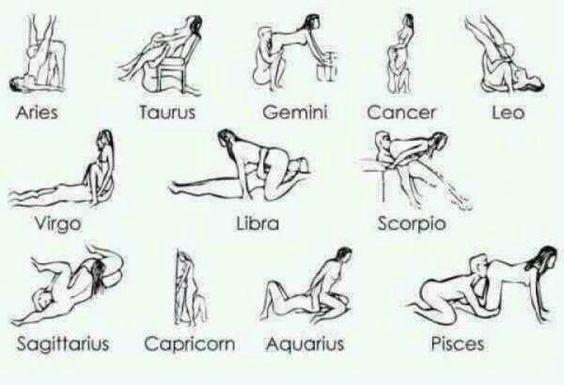 Lesbian Zodiac Signs 52