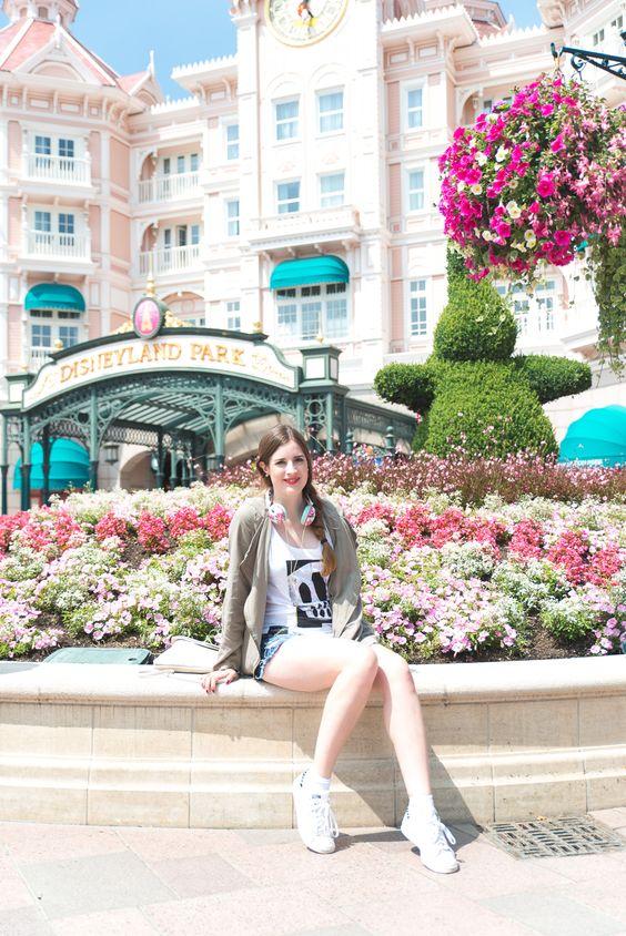 Einen Ausflug ins Disneyland Paris planen! | andysparkles
