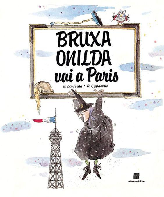 Bruxa Onilda Vai A Paris Concursos Publicos Bruxa Onilda Como