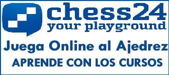 Jugar Online al Ajedrez y Descarga Libre de Clases - Videos - DVDs de Ajedrez