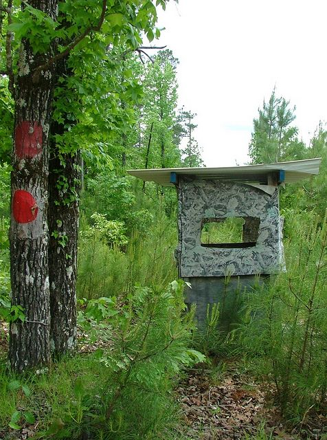 Amish Built Deer Stands : Deer stand on and stands pinterest