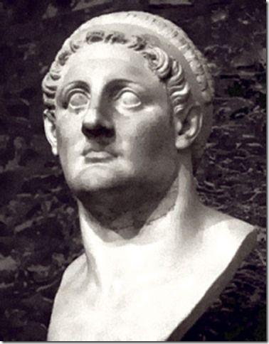 RS Notícias: Ptolemeu I Sóter–História virtual