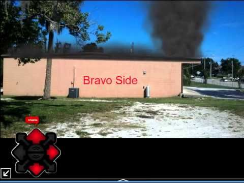 Most every fire district has an LP refilling station in their first due area. View this simulation, and then discuss tactical considerations with your personnel, based on local SOP's and available resources.