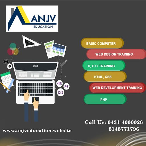 Best Training Institute In Trichy For Software Courses Affordable Cost For Queries Call Us 0431 With Images Marketing Courses Digital Marketing Web Design